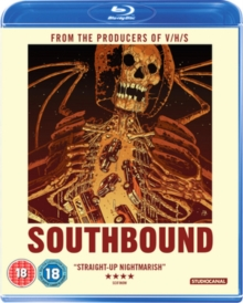 Southbound, Blu-ray BluRay