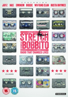 Stretch and Bobbito - Radio That Changed Lives, DVD DVD