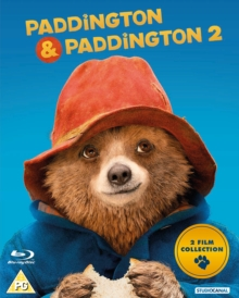Paddington/Paddington 2, Blu-ray BluRay