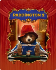 Paddington 2, Blu-ray BluRay