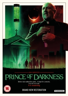 Prince of Darkness, DVD DVD