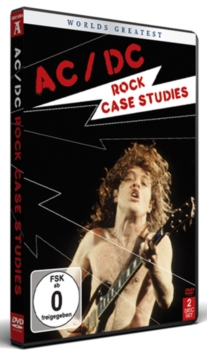 AC/DC: Worlds Greatest - Rock Case Studies, DVD  DVD