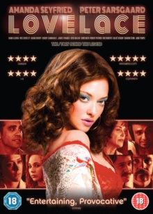 Lovelace, DVD  DVD