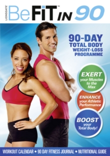 Be Fit in 90, DVD  DVD