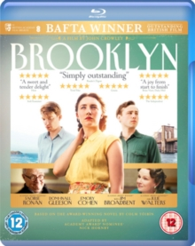 Brooklyn, Blu-ray BluRay