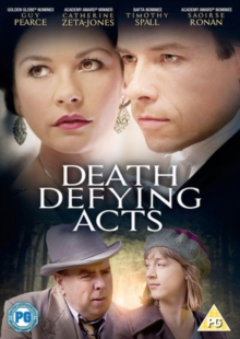Death Defying Acts, DVD DVD