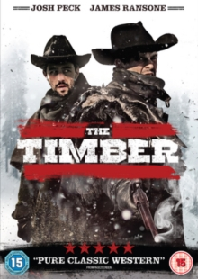 The Timber, DVD DVD