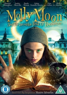 Molly Moon and the Incredible Book of Hypnotism, DVD DVD