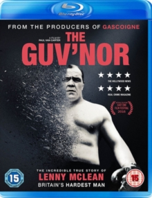 The Guv'nor, Blu-ray BluRay