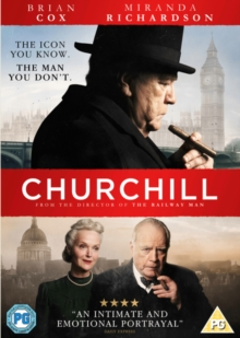 Churchill, DVD DVD