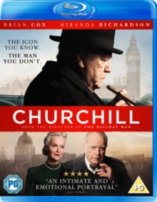 Churchill, Blu-ray BluRay