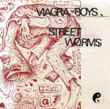 Street Worms, CD / Album Cd