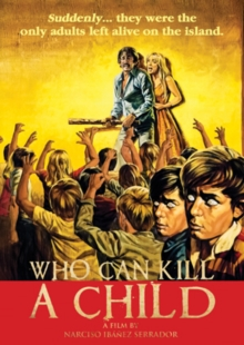 Who Can Kill a Child?, DVD  DVD