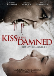 Kiss of the Damned, DVD  DVD