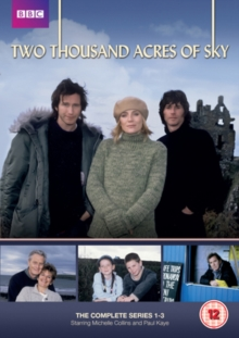 Two Thousand Acres of Sky: Series 1-3, DVD  DVD