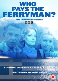 Who Pays the Ferryman?: The Complete Series, DVD  DVD