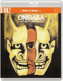 Onibaba - The Masters of Cinema Series, Blu-ray BluRay