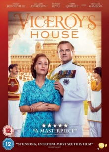 Viceroy's House, DVD DVD