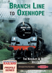 Branch Line to Oxenhope, DVD  DVD