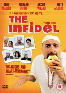 The Infidel, DVD DVD
