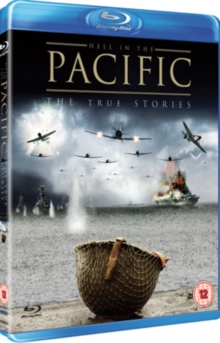 Pacific - The True Stories, Blu-ray  BluRay
