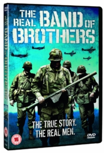 The Real Band of Brothers, DVD DVD