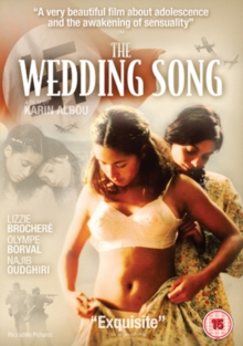 The Wedding Song, DVD DVD