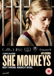 She Monkeys, DVD  DVD