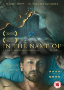 In the Name Of, DVD  DVD