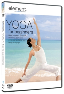 Element: Yoga for Beginners, DVD  DVD