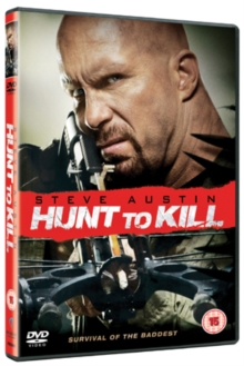Hunt to Kill, DVD  DVD