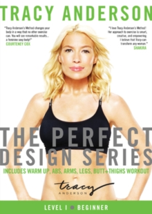 Tracy Anderson's Perfect Design Series: Sequence I, DVD  DVD