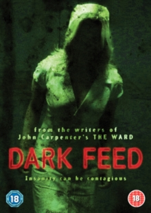 Dark Feed, DVD  DVD