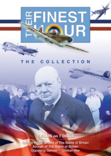 Their Finest Hour: Collection, DVD  DVD