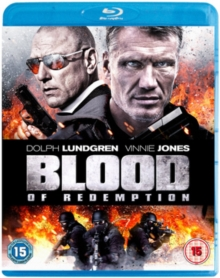 Blood of Redemption, Blu-ray  BluRay