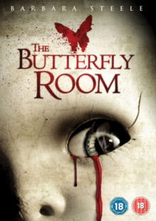 The Butterfly Room, DVD DVD