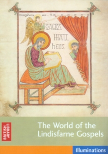 The World of the Lindisfarne Gospels, DVD DVD
