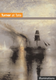 Turner at Tate, DVD  DVD