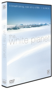 The White Planet, DVD DVD
