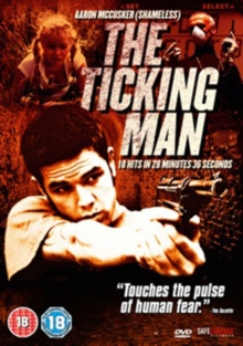 The Ticking Man, DVD DVD
