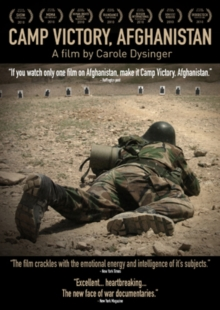 Camp Victory, Afghanistan, DVD  DVD