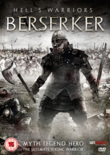 Berserker - Hell's Warrior, DVD  DVD