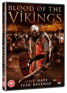 Blood of the Vikings, DVD  DVD