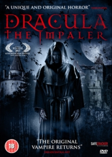 Dracula the Impaler, DVD  DVD