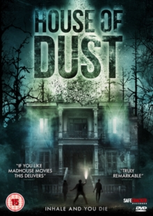 House of Dust, DVD DVD