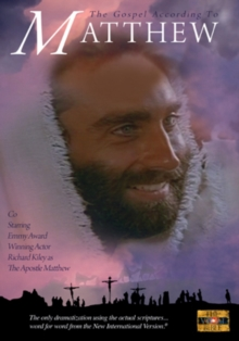 The Gospel According to Matthew, DVD DVD