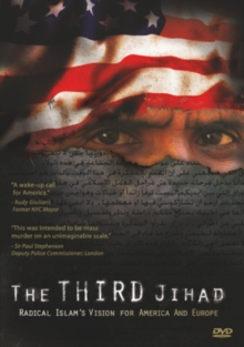 The Third Jihad - Radical Islam's Vision for America and Europe, DVD DVD