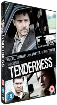 Tenderness, DVD  DVD
