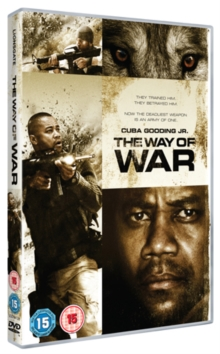 The Way of War, DVD DVD