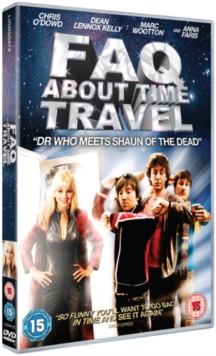 FAQ About Time Travel, DVD  DVD